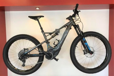 Specialized Levo - Medium R79 995